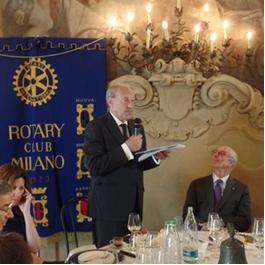 Tosolin Rotary cyberdipendenza
